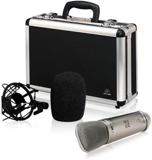 microfono para grabar en estudio e1601071734813