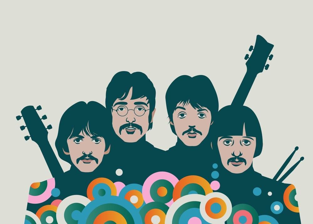 The Beatles - Los Iconos de toda una generación