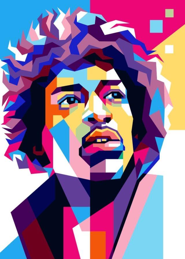 James Marshall Hendrix pertenece al club de los 27