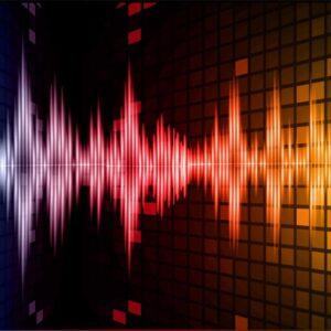 Diseñador de efectos de sonido
