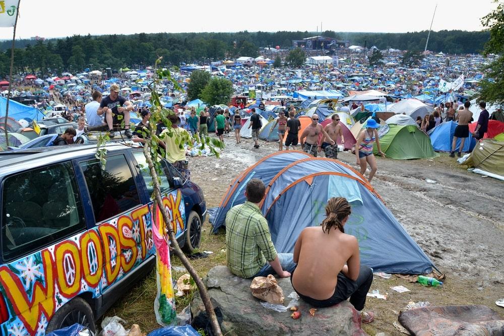 Festival de Woodstock pp