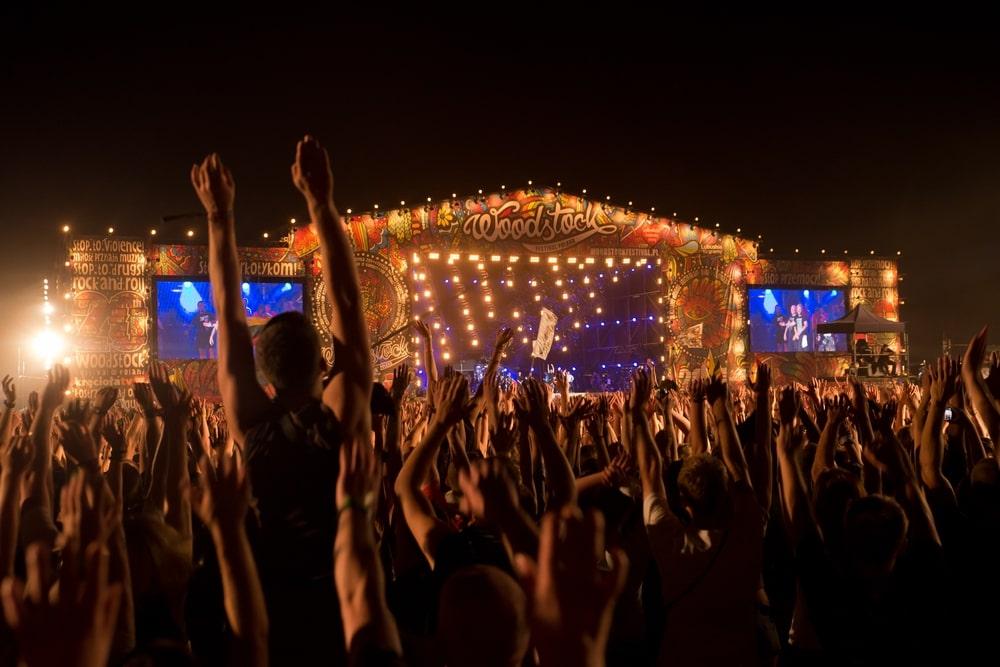 Festival de Woodstock.pn