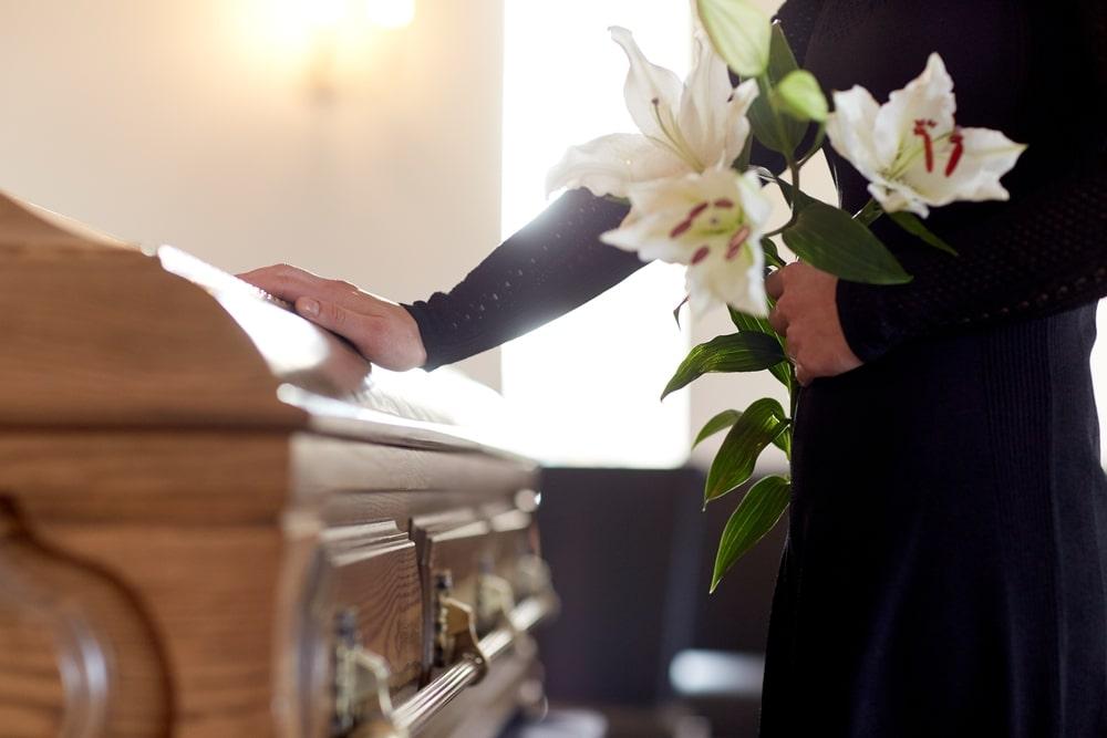 canciones de funeral