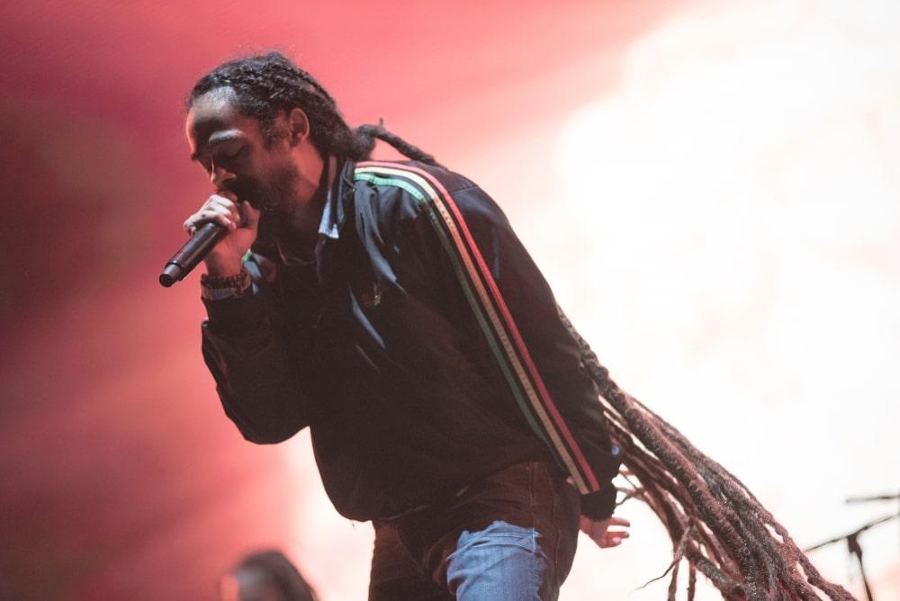 Damián Marley