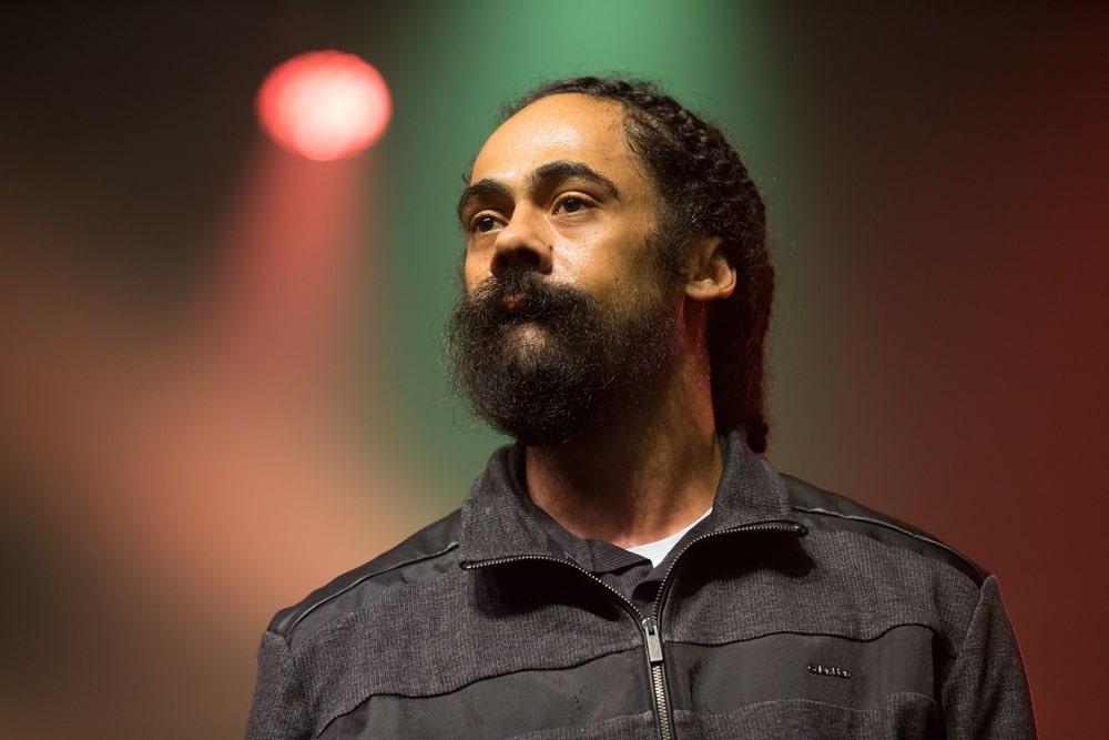 Damian Marley 6