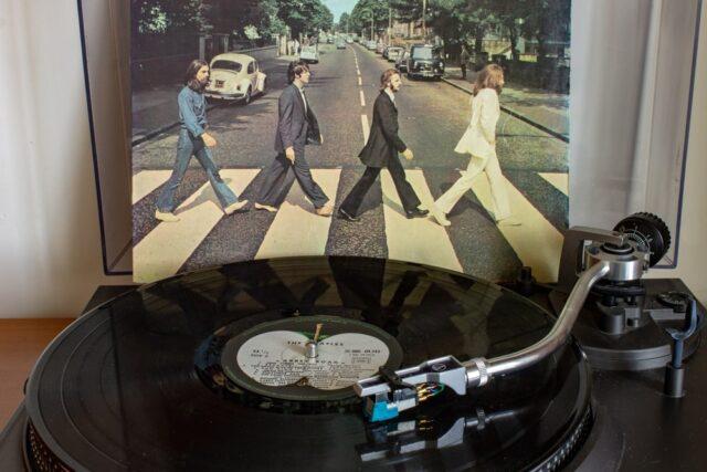 The Beatles es una de las Mejores Bandas de Rock Clásico