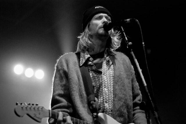 Nirvana es una de las Mejores Bandas de Rock Clásico