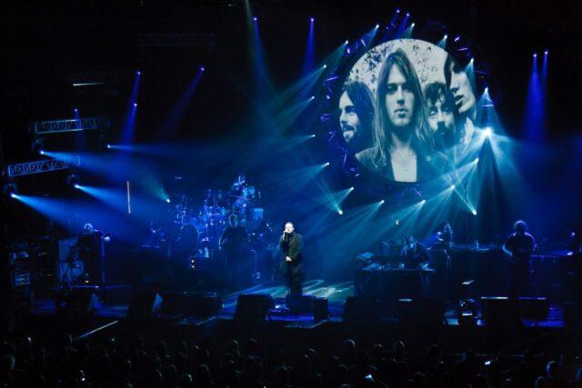 Pink Floyd es una de las Mejores Bandas de Rock Clásico