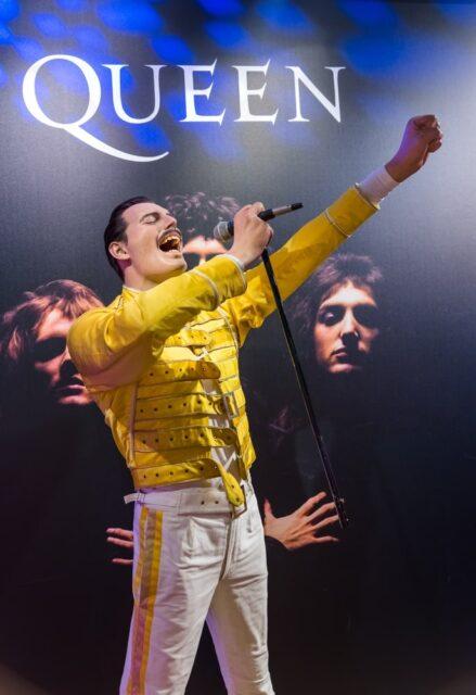 Queen es una de las Mejores Bandas de Rock Clásico