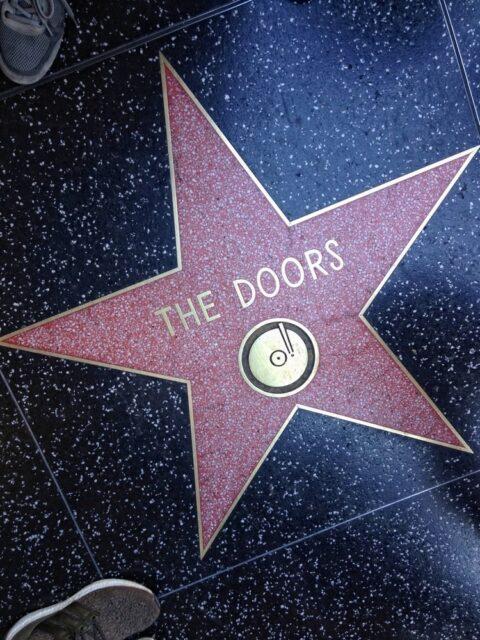 The Doors es una de las Mejores Bandas de Rock Clásico