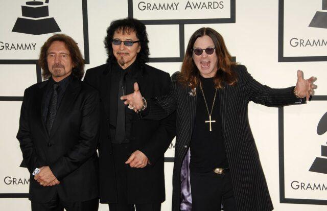 Black Sabbath es una de las Mejores Bandas de Rock Clásico