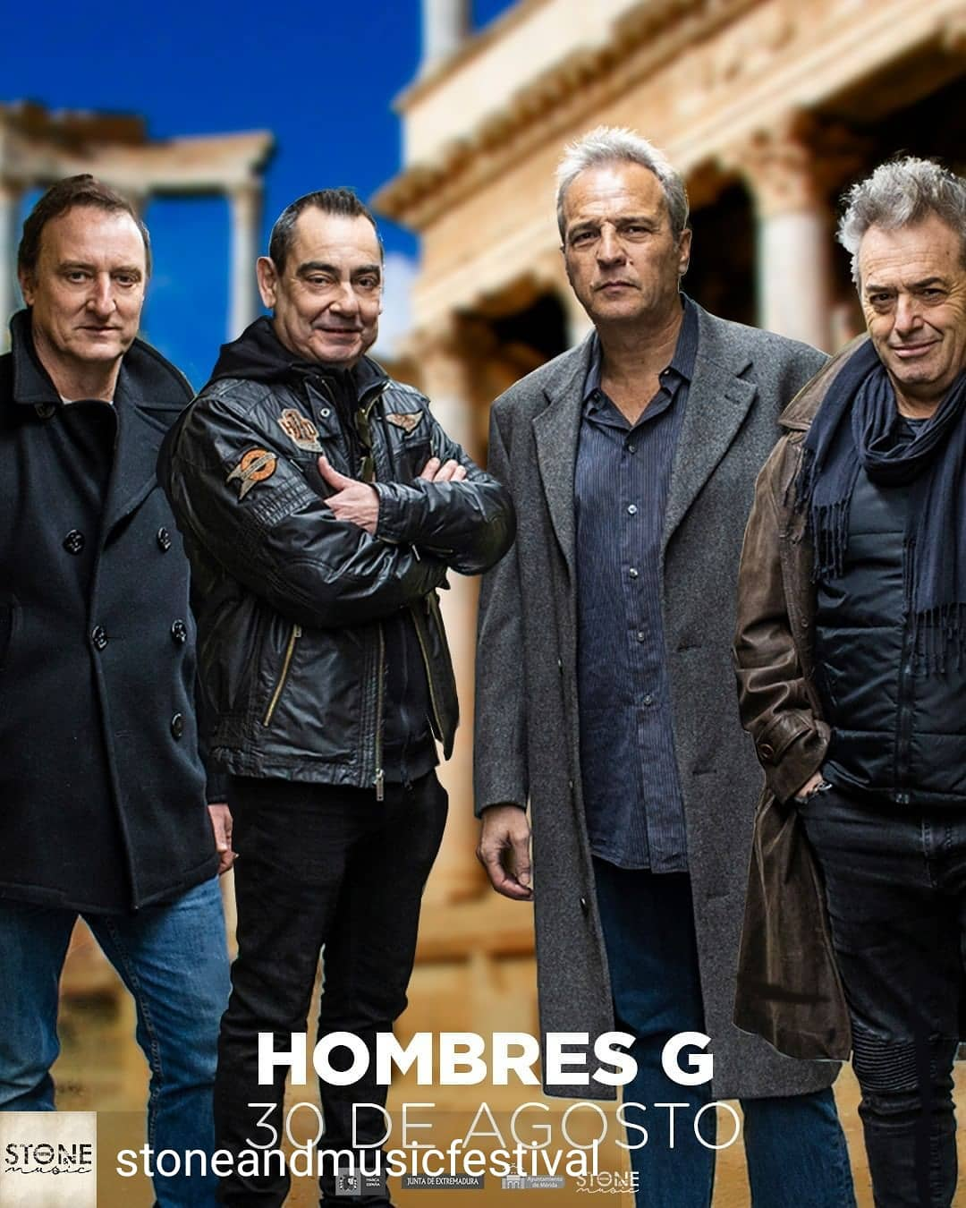 Hombres G 1