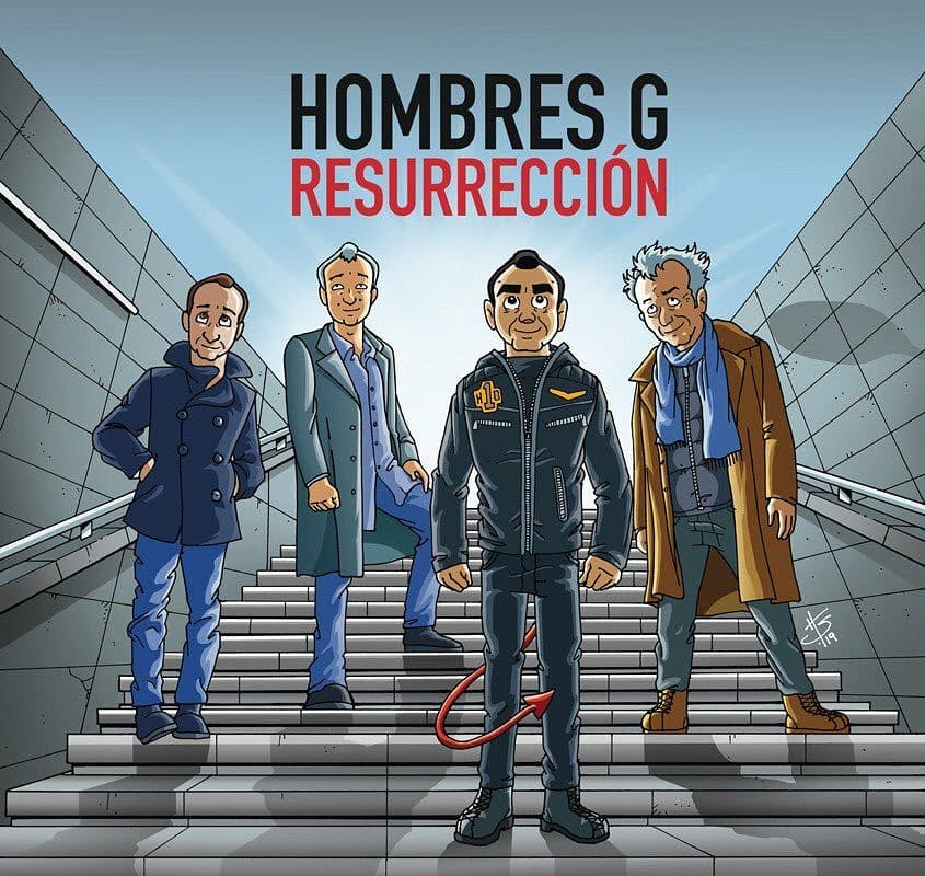 Hombres G 2