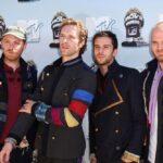 Coldplay Portada