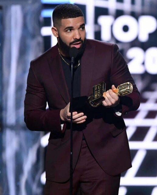 Premios de Drake