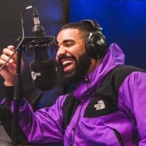 Drake Portada
