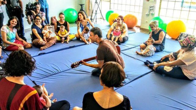 Proceso de la Musicoterapia o la terapia musical