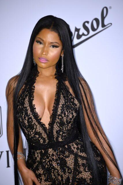 ¿Quién es Nicki Minaj?