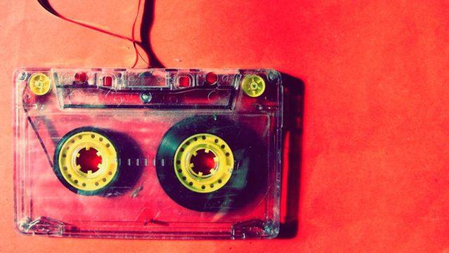 el Cassette esta de moda