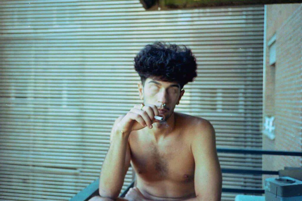 Quien es Berjo el rapero canario