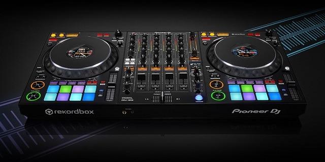 PIONEER DJ DDJ1000 i14460