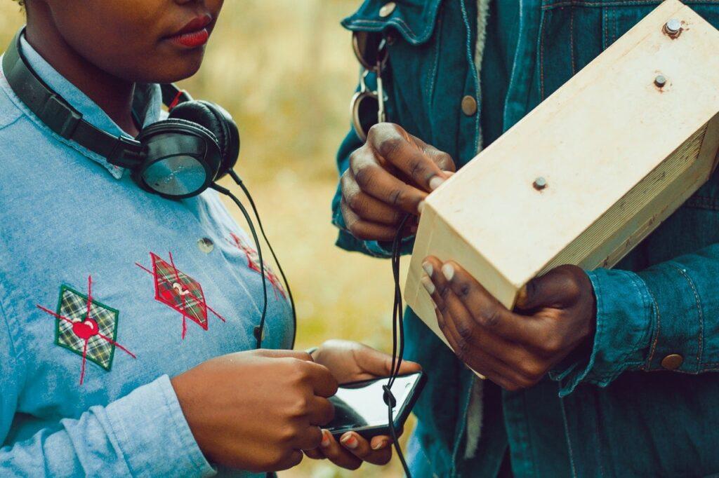beneficios de la radio online