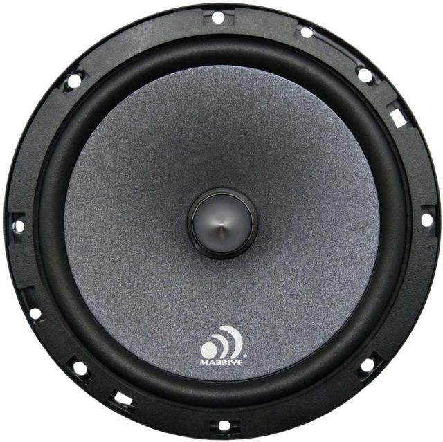 altavoz para coche - Massive Audio FC6 - 6 pulgadas