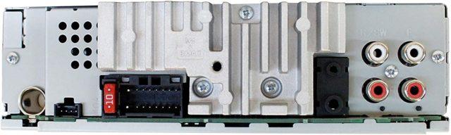 radio para coche Pioneer SPH-10BT 3