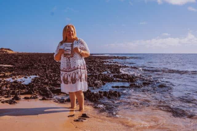 La casona solariega de la escritora Mila Reyes