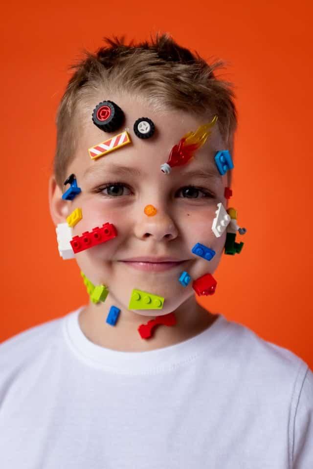 Regalos de Navidad para niños - Legos