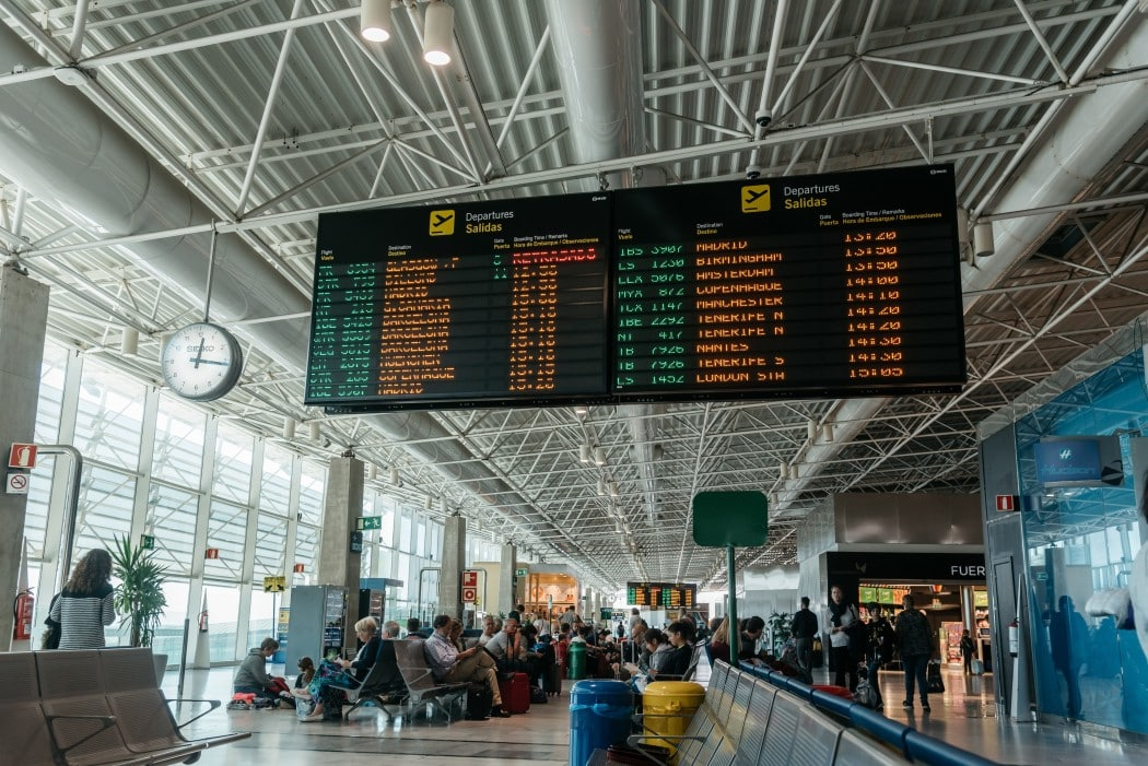 Taxi aeropuerto de Fuerteventura: como conseguir el transfer privado más barato