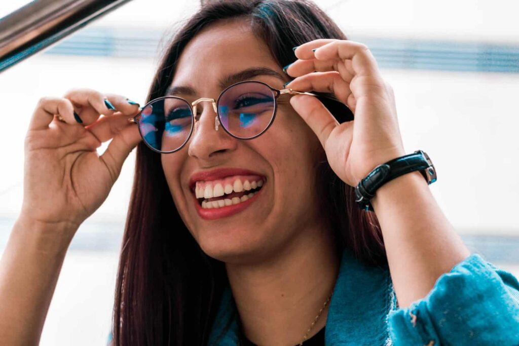 ¿Vale la pena invertir en gafas graduadas caras?