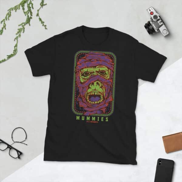 unisex basic softstyle t shirt black front 606c76b1b39d3