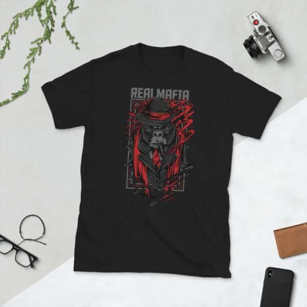 unisex basic softstyle t shirt black front 606c7aa310dac