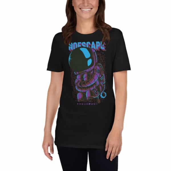 unisex basic softstyle t shirt black front 606c94f0e3dfd