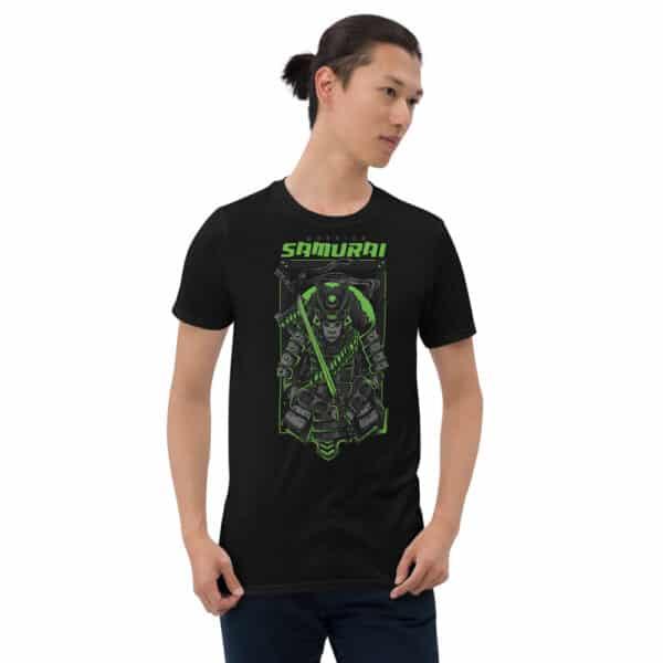 unisex basic softstyle t shirt black front 606cbf9b6702e
