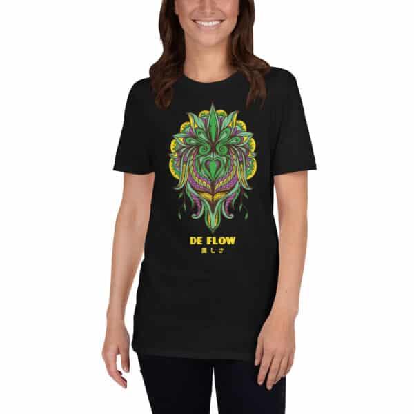 unisex basic softstyle t shirt black front 606cc0a157e7d