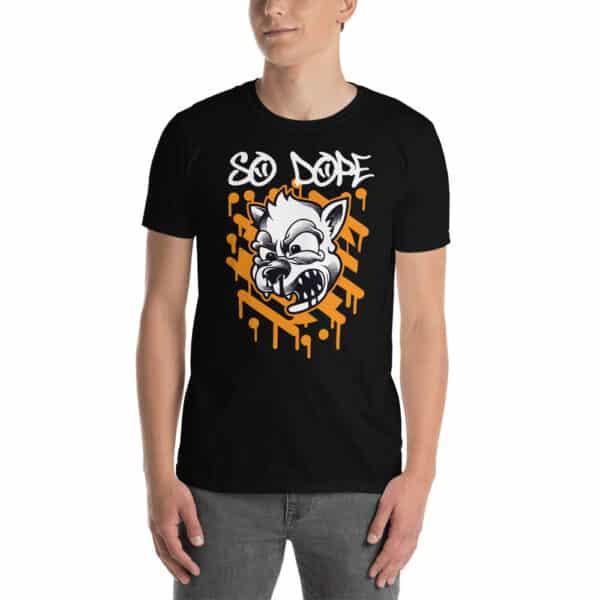 unisex basic softstyle t shirt black front 606f3cd56a726