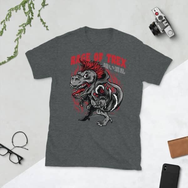 unisex basic softstyle t shirt dark heather front 606b5da379e7a