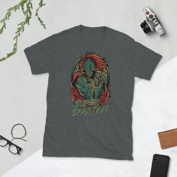 unisex basic softstyle t shirt dark heather front 606c815f43b37