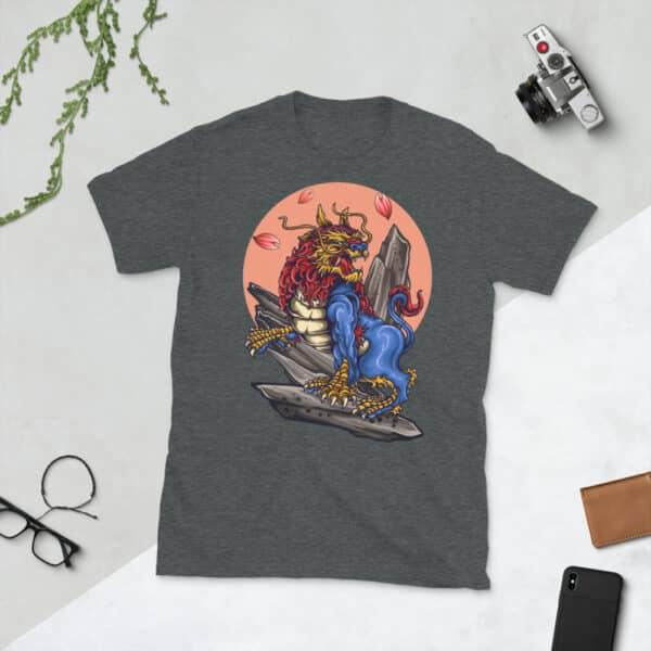 unisex basic softstyle t shirt dark heather front 608c49dba0095