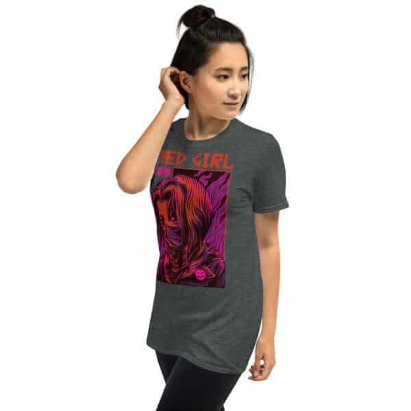 unisex basic softstyle t shirt dark heather left front 606b6c6fb28a3