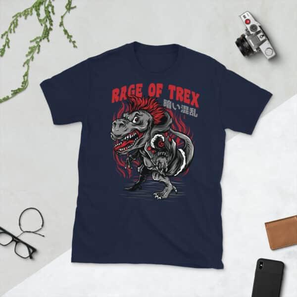 unisex basic softstyle t shirt navy front 606b5da3797c2
