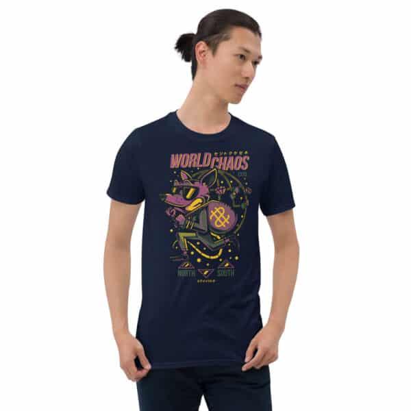 unisex basic softstyle t shirt navy front 606b60cbf3e26