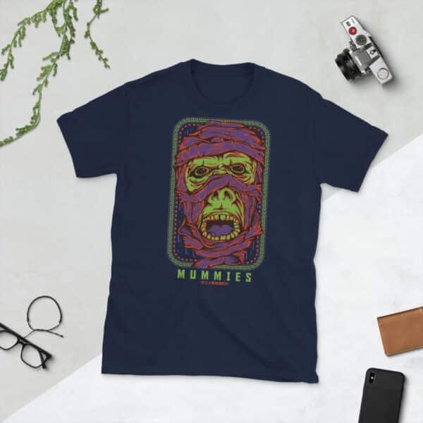 unisex basic softstyle t shirt navy front 606c76b1b3728