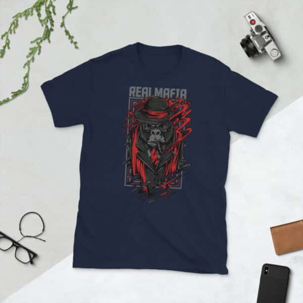 unisex basic softstyle t shirt navy front 606c7aa310b3d