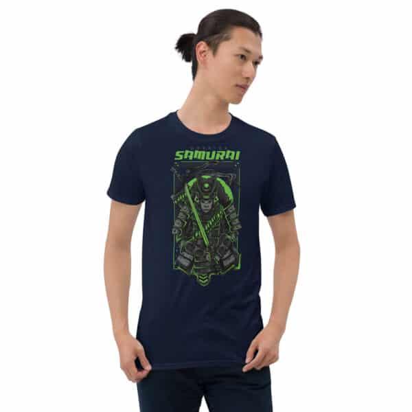 unisex basic softstyle t shirt navy front 606cbf9b66e23