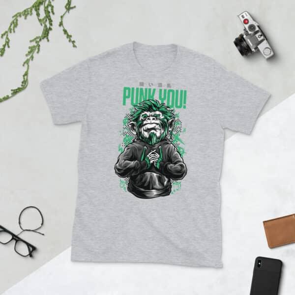 unisex basic softstyle t shirt sport grey front 606b507fd14d4