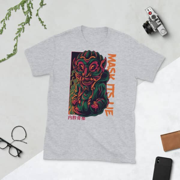 unisex basic softstyle t shirt sport grey front 606f4e6bdc157