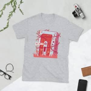 unisex basic softstyle t shirt sport grey front 606f7610e5c19